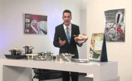 Zepter Presentation