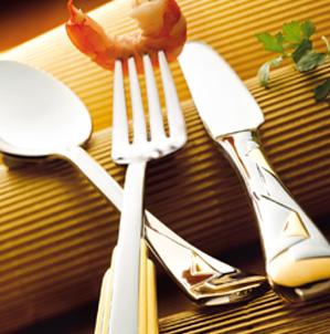 Zepter Cutlery